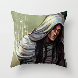 Cyrus Throw Pillow
