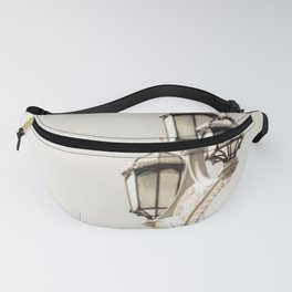 Three Crowns Fanny Pack