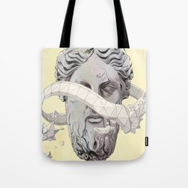 In principio Tote Bag