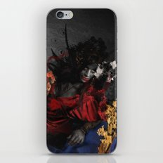 demetraPersefone iPhone & iPod Skin