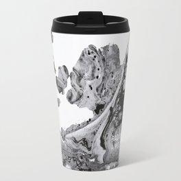 Radiohead - Moon Shaped Pool Travel Mug