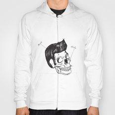 Elvis Skull Hoody