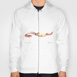 Gravenstein apple peel Hoody