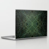 trippy Laptop & iPad Skins featuring Trippy by writingoverashes