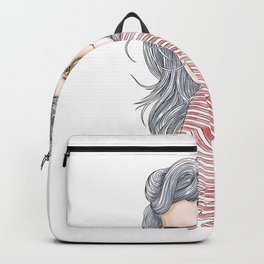 Spicy women Backpack