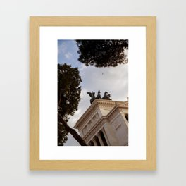 Fabulla Framed Art Print