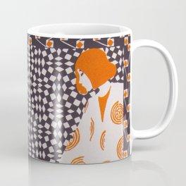 Early Spring by Koloman Moser Coffee Mug