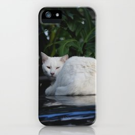 Laze iPhone Case