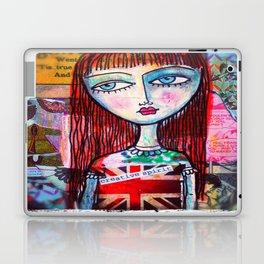 Creative Spirit Laptop & iPad Skin
