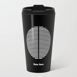 DIETER RAMS Travel Mug