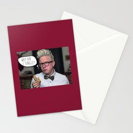 Tyler Oakley, Why Am I Single? Stationery Cards