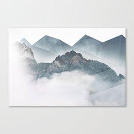 When Winter Comes III Canvas Print