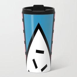 Nostalgia 001 Travel Mug