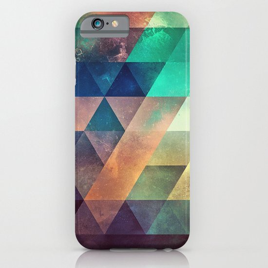 lytr vyk ryv iPhone & iPod Case