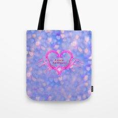 Love Stings Tote Bag