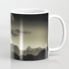 Stored in the Cloud Coffee Mug