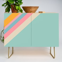 Forever Young Credenza
