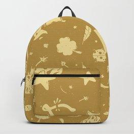 GOD'S PL\N Backpack