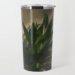 Lucky Bamboo Travel Mug