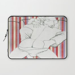 Work it out Laptop Sleeve