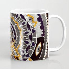 the scroll Coffee Mug