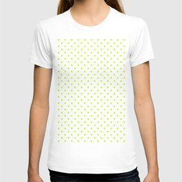 Dots (Lime/White) T-shirt