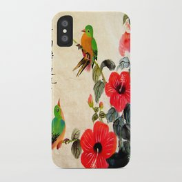 courting season iPhone Case