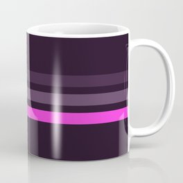 Alamak - Classic Retro Stripes Coffee Mug