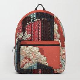 Dream - Free Fall Backpack