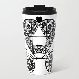 Coach. King. Travel Mug
