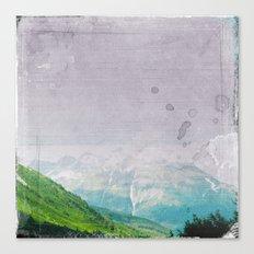 landscape3 Canvas Print