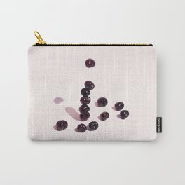 Cherry trainer Carry-All Pouch
