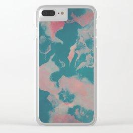 You Little Weirdo Clear iPhone Case