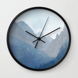 Zion no.4 Wall Clock