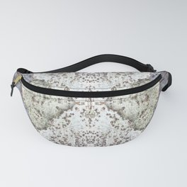 Serene Beginning Fanny Pack