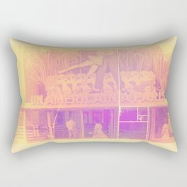An American in Paris Rectangular Pillow