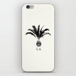 Los Angeles iPhone Skin