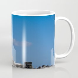 Favaritx Coffee Mug