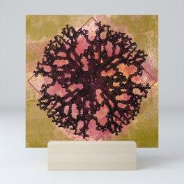 Galacto I Mini Art Print