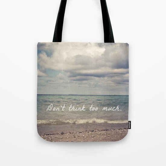 Flow With Life Tote Bag