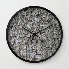Quercus suber Wall Clock