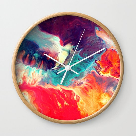 Synthesize Wall Clock