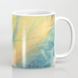 Unity - 22 Watercolor Painting Coffee Mug