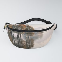Lake Forest Fanny Pack
