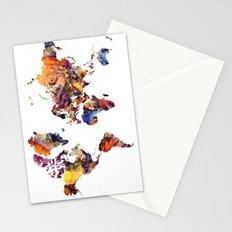 LCN's World Stationery Cards