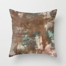 Renovators Delight Throw Pillow