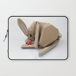 Unlucky Rabbits Foot Laptop Sleeve