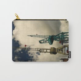 Harbor Crane Carry-All Pouch