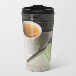 A Coffee Break in Paris Travel Mug