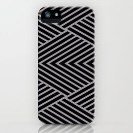LINED iPhone Case